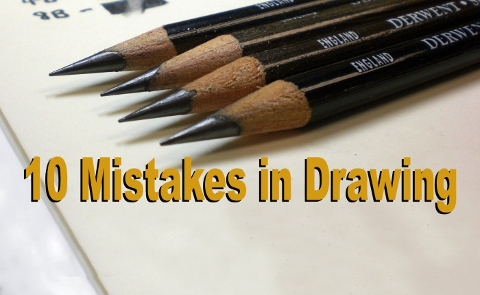 Lesson 7: Ten Mistakes